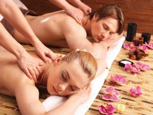 Le massage pour son bien-être