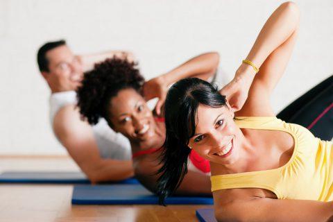 Aller dans un salle de sport fitness : atouts