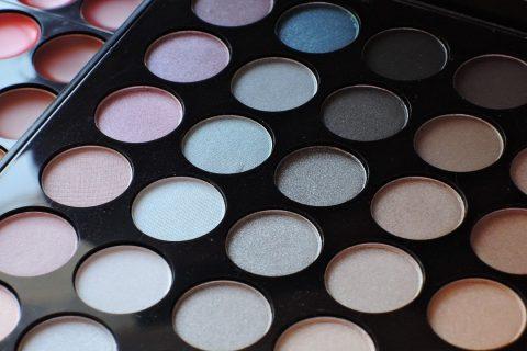 choix maquillage